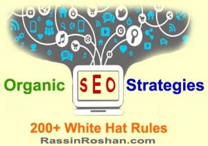 Digital Marketing Organic SEO