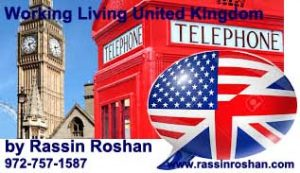 Working Living United Kingdom
